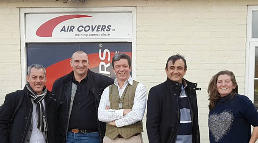 Air Covers