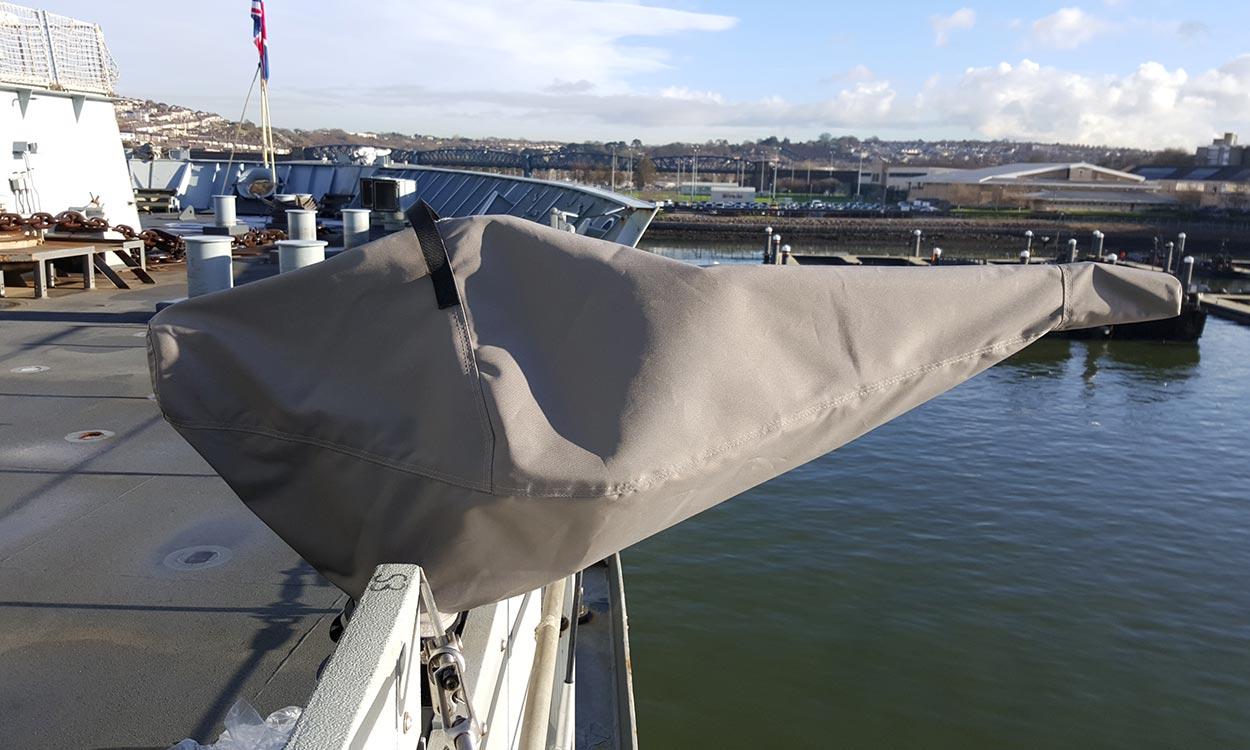 Defence Marine